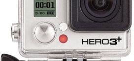 GoPro agora fabricada no Brasil