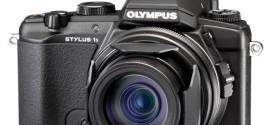 Olympus Stylus 1s é anunciada no Japão