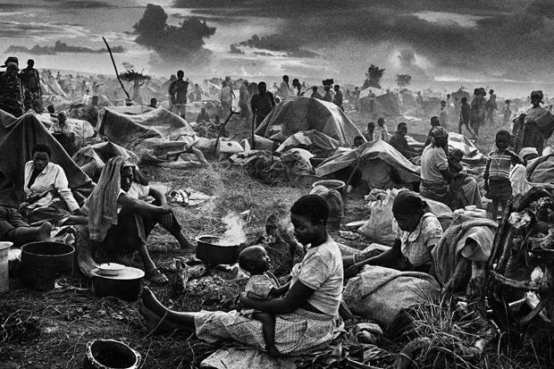 sebastiao salgado 2 Sebastião Salgado: Arte e política em preto e branco