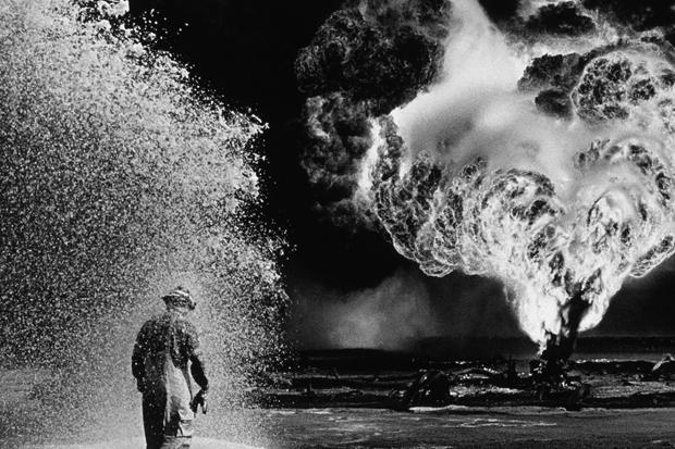 sebastiao salgado 3 Sebastião Salgado: Arte e política em preto e branco