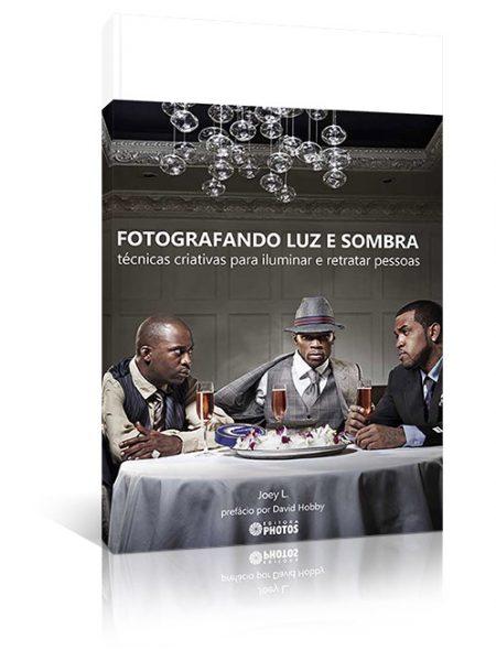 Fotografando Luz e Sombra