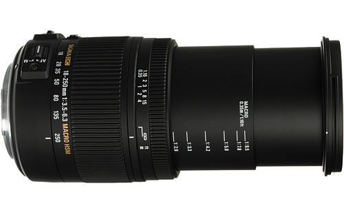 Sigma-18-250mm-F3.5-6.3-DC-MACRO-HSM-Extended