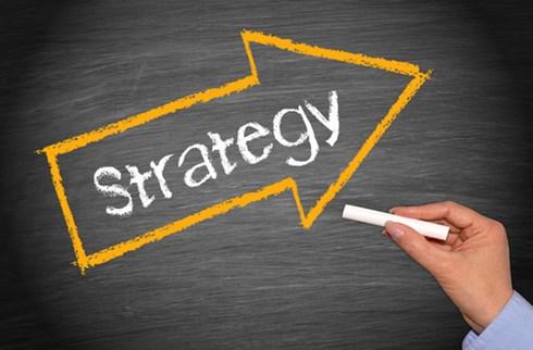 Estratégia via shutterstock.com