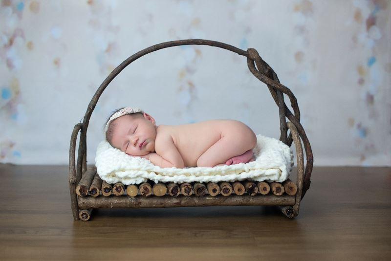 Dicas Sobre a Fotografia Newborn – Para Iniciantes