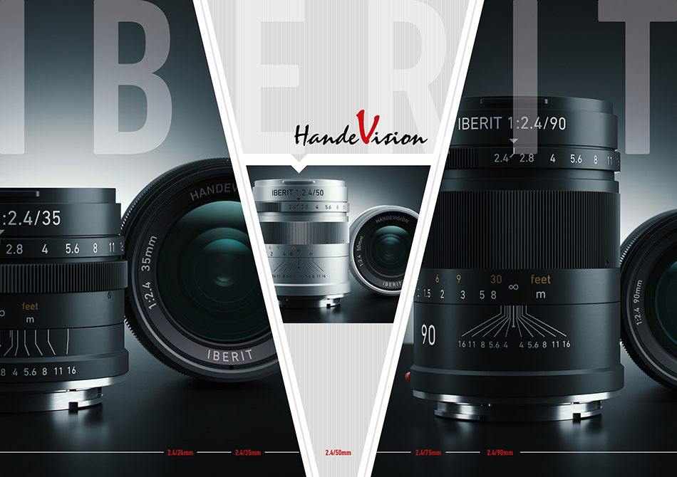 HandeVision-IBERIT-mirrorless-lenses