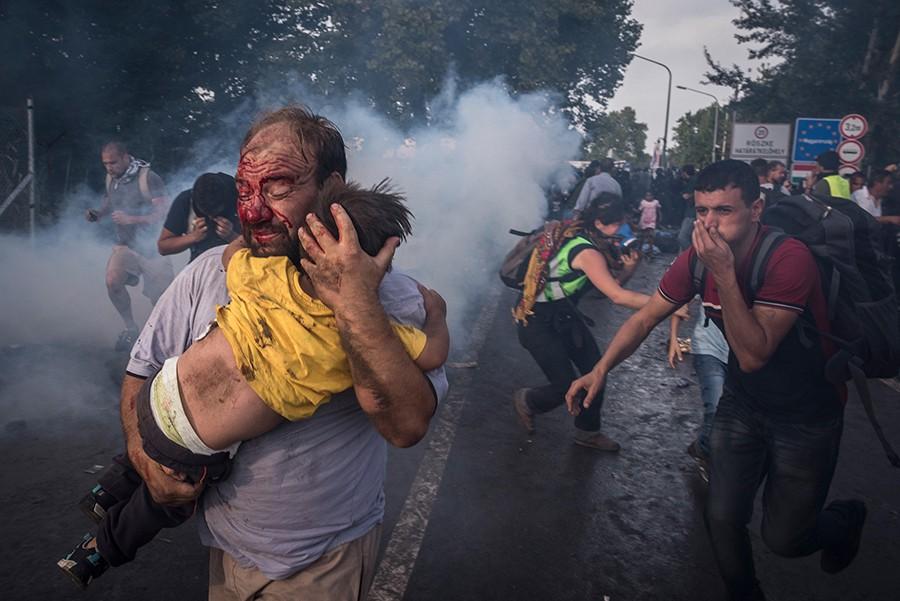 © Sergey Ponomarev / NY Times