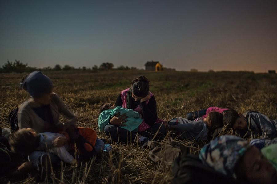 © Mauricio Lima / NY Times