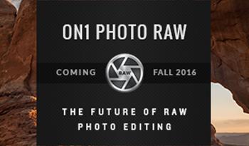 ON1 PhotoRAW: uma nova alternativa após anos