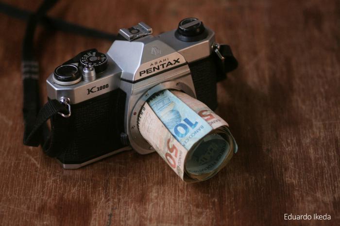 Prática simples e eficiente para vender as suas fotos!