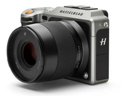 Hasselblad-X1D-medium-format-mirrorless-camera-1