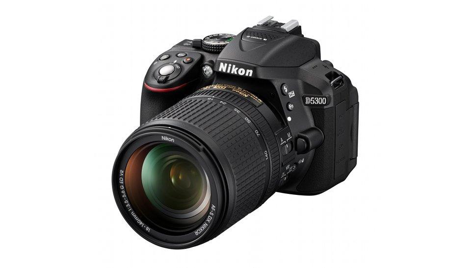 DSLR ou Câmeras Semi-Profissionais
