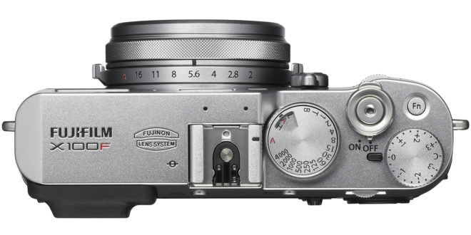 Fujifilm lança mais uma de suas notáveis, a X100F