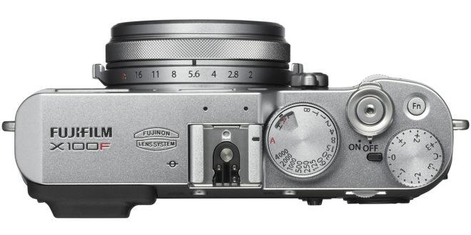 Fujifilm lança mais uma de suas notáveis, a X100F