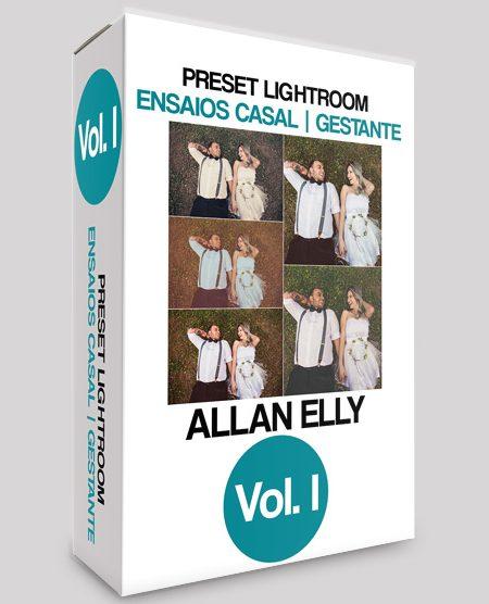 Presets-Ensaio-Casal-&-Gestante-por-Allan-Elly