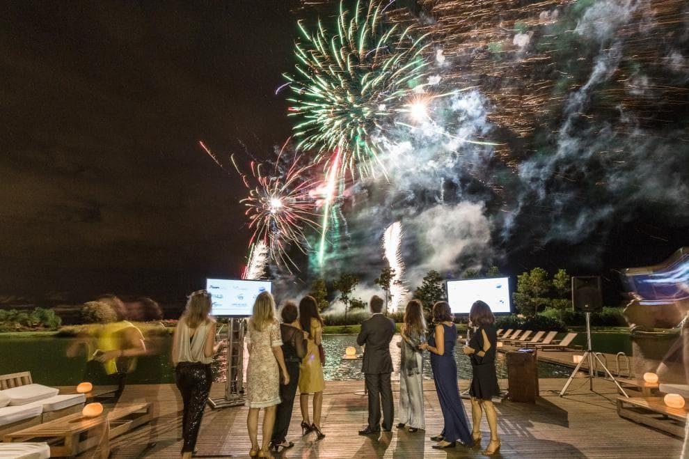Foto de Artificio
