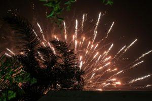 Fotografar Fogo de Artifício