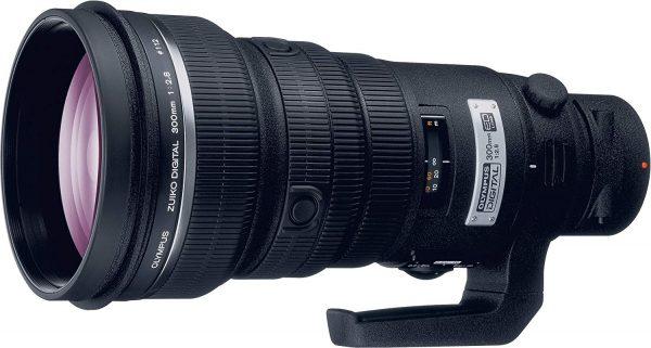 300mm f2.8 da Olympus