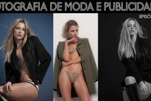 Fotografia de Moda e Publicidade