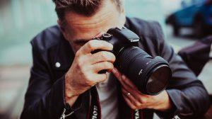 fotógrafos de eventos