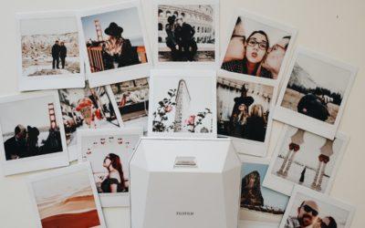 Dominando a Organização de Fotos no Lightroom
